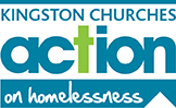 Kingston Churches Action on Homelessness logo